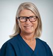 Dr Helene Wennerström