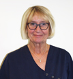 Dr Agneta Ehrenborg