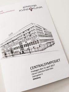 Centralsymposiet 2017