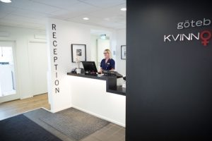 Göteborgs Kvinnoklinik